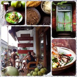 Soma in Ubud, Bali